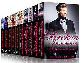 Erotica Bundle Complete Billionaire Romance ebook product image