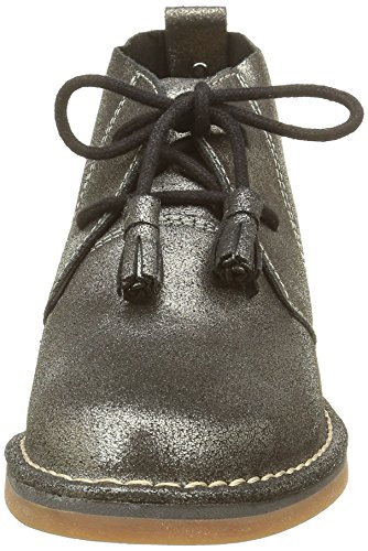 Hush Or Ankle Women's Cyra Boots Puppies Or Metal UOraqxUw