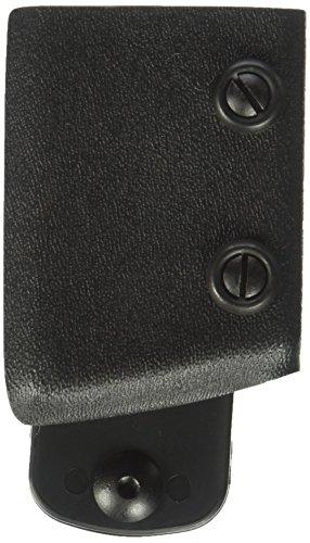 Safariland 771 Competition Single Magazine Holder, Black, Plain, for 1.5-Inch Belt Right Hand