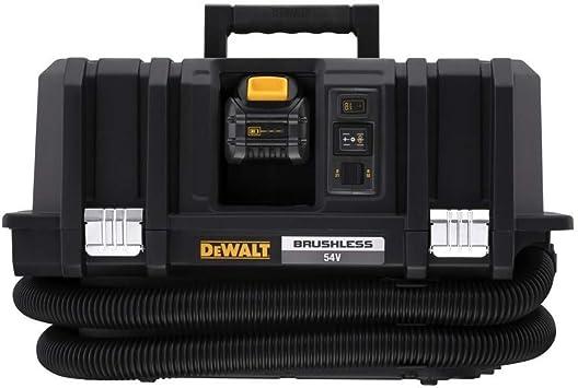 DeWalt DCV586MT2-QW DCV586MT2-QW-Aspirador sólidos y líquidos XR ...