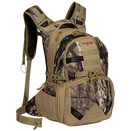 Best Deals! Fieldline Kodiak Day Backpack Mossy Oak Break-up Country