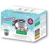 Entenmanns Pepprmint Flavored K-Cups 10 Pack