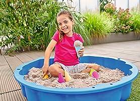 Sandspielzeug Sandformen Eis Simba