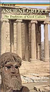 Ancient Greece: The Traditions of Greek Culture [VHS]