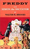 Freddy and Simon the Dictator, Walter R. Brooks, 1585673595