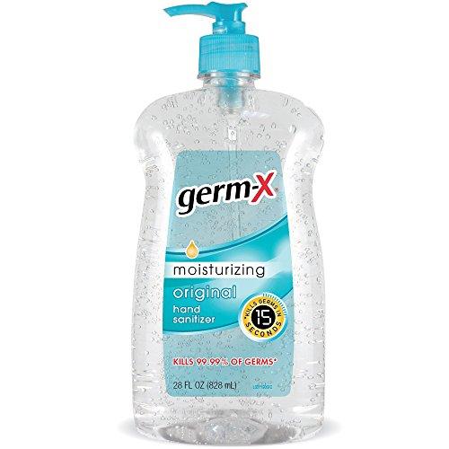 Germ x Original Sanitizer Fluid Ounce