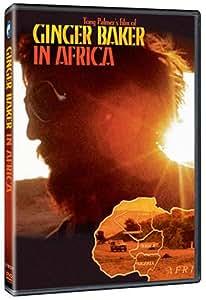 Ginger Baker: In Africa