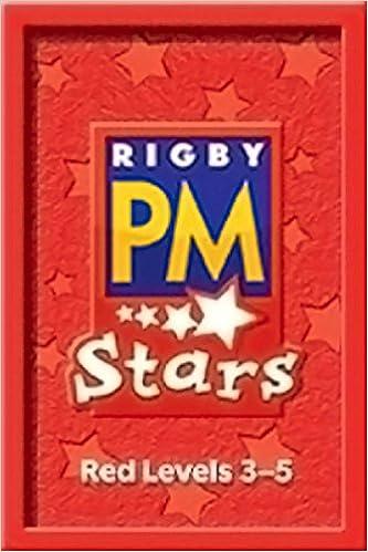 rigby benchmark reader app