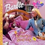Barbie: My Favorite Stories (Look-Look)