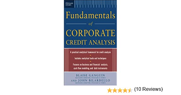 Amazon standard poors fundamentals of corporate credit amazon standard poors fundamentals of corporate credit analysis ebook blaise ganguin john bilardello kindle store fandeluxe Images