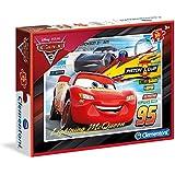 Puzzle Auta 3 30