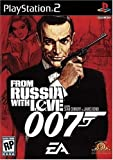James Bond 007: From Russia With Love - PlayStation 2