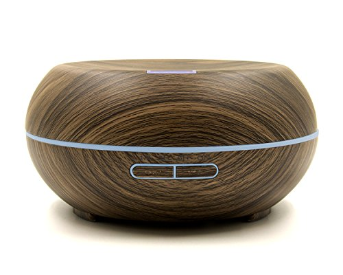 Motheroma Electrical Ultrasonic Aromatherapy Humidifier product image