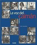 La Voz del Caiman, Pepe Navarro, 8489396159