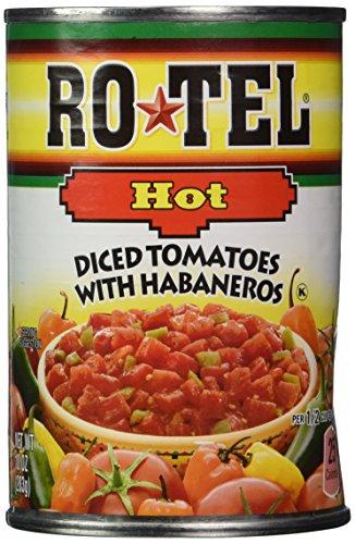 Hot Green Tomato - 1