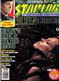 Starlog #246 (NM) Alien Resurrection, The Postman, Flubber, Gattaca