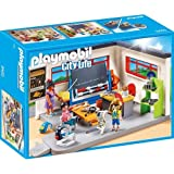 Playmobil 9453 Spielzeug Große Schule Mit Einrichtung Amazonde