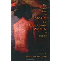Oxford Book of Stories by Canadian Women in English