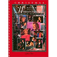 Image for Homecoming Souvenir Songbook: Christmas (Gaither Gospel (Songbooks))