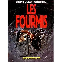 Fourmis -les (b.d.)