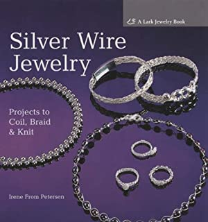 Woven Wire Jewelry: Contemporary Designs and Creative Techniques ...