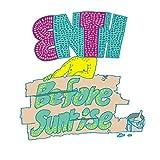 Enth - Before Sunrise [Japan LTD CD] RCTR-1033