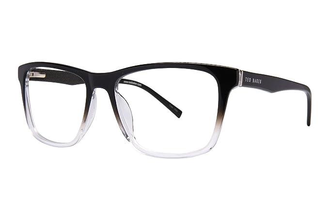 Amazon.com: ted baker B891 para hombre Monturas de anteojos ...