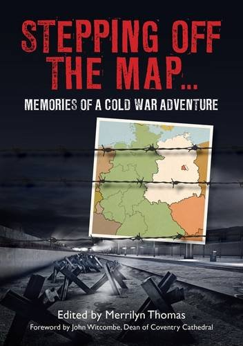 Stepping off the Map: Memories of a Cold War Adventure ebook