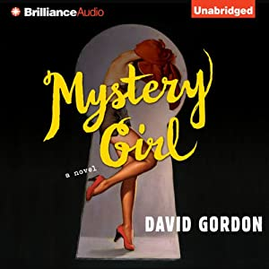 Mystery Girl Audiobook