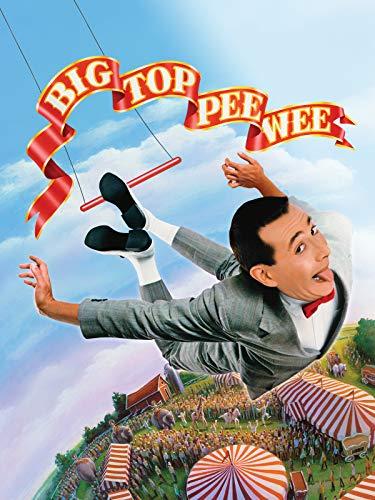Big Top Pee-Wee -