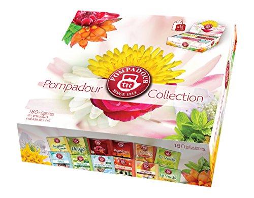 Pompadour Collection Bag (Box of 180)