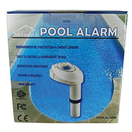 Best Pool Alarm Reviews - All You Need To Know About Pool Alarms