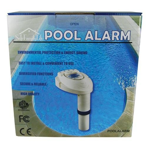 Pool Protector - Inground Pool Alarm by SafeFamilyLife