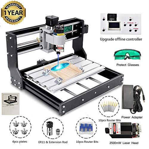 Laser Engraver - Office Supplies