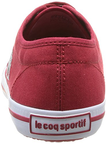 Scarpa Sportif Rouge Taglia Coq Rosso original rot Le Rouge OPAqwZEE