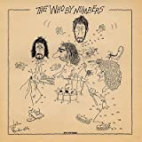 The Who by Numbers by Who