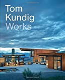 img - for Tom Kundig: Works by Tom Kundig (2015-11-10) book / textbook / text book