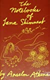 The Notebooks of Lana Skimnest, Anselm Atkins, 0916288331