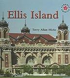 Ellis Island, Terry Allan Hicks, 0761421343