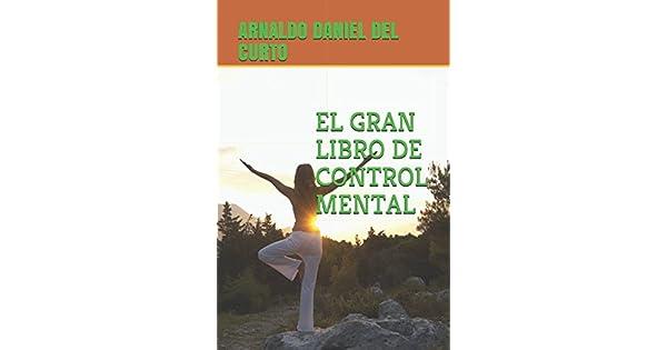 Amazon.com: EL GRAN LIBRO DE CONTROL MENTAL (SERIE 1 ...