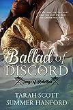 Ballad of Discord (Songs of Rebellion Book 1)