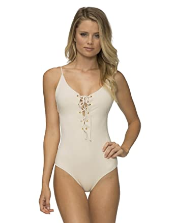 b9ccfa5438a Amazon.com: Tavik Women's Monahan One Piece - Solid: Tavik: Clothing