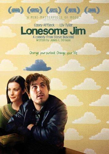 Lonesome Jim [DVD] [2006] [Region 1] [US Import] [NTSC]