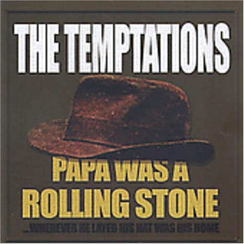 Papa Was a Rolling Stone by Dynamic