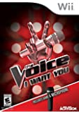 The Voice Bundle with Microphone - Wii