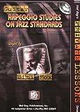 Guitar Arpeggio Studies on Jazz Standards, Mimi Fox, 0786671998