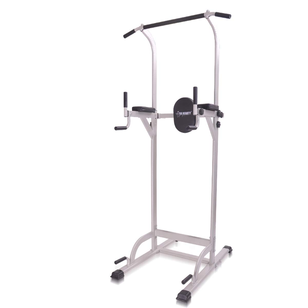 Household Horizontal Bar Pull-up Device Multi-Function Indoor Single Parallel Bars Fitness Equipment Walking Machine Sports Equipment by Baianju