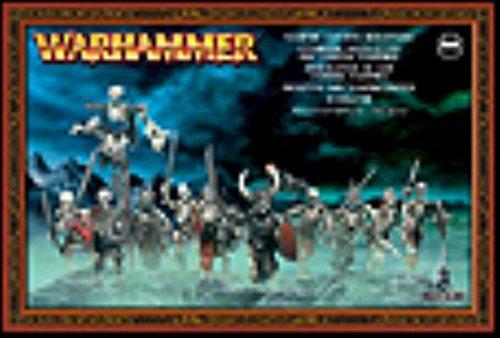 Games Workshop Vampire Counts Skeletons New Warhammer Fantasy