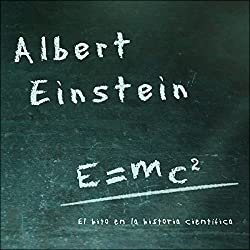 Albert Einstein [Spanish Edition]