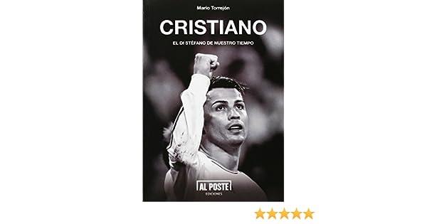 Cristiano: El Di Estefano de nuestro tiempo DEPORTES - FUTBOL ...